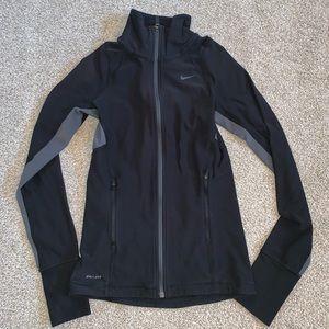 dri-fit nike jacket